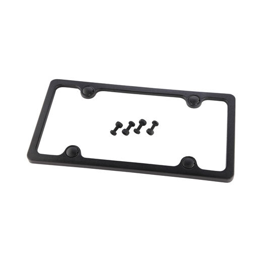 License Plate Parts