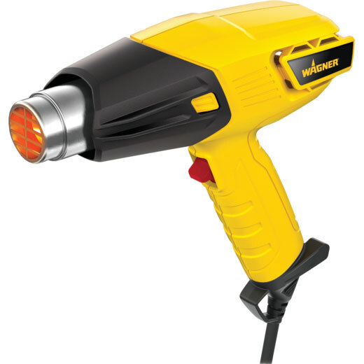 Heat Guns & Stripping Tools