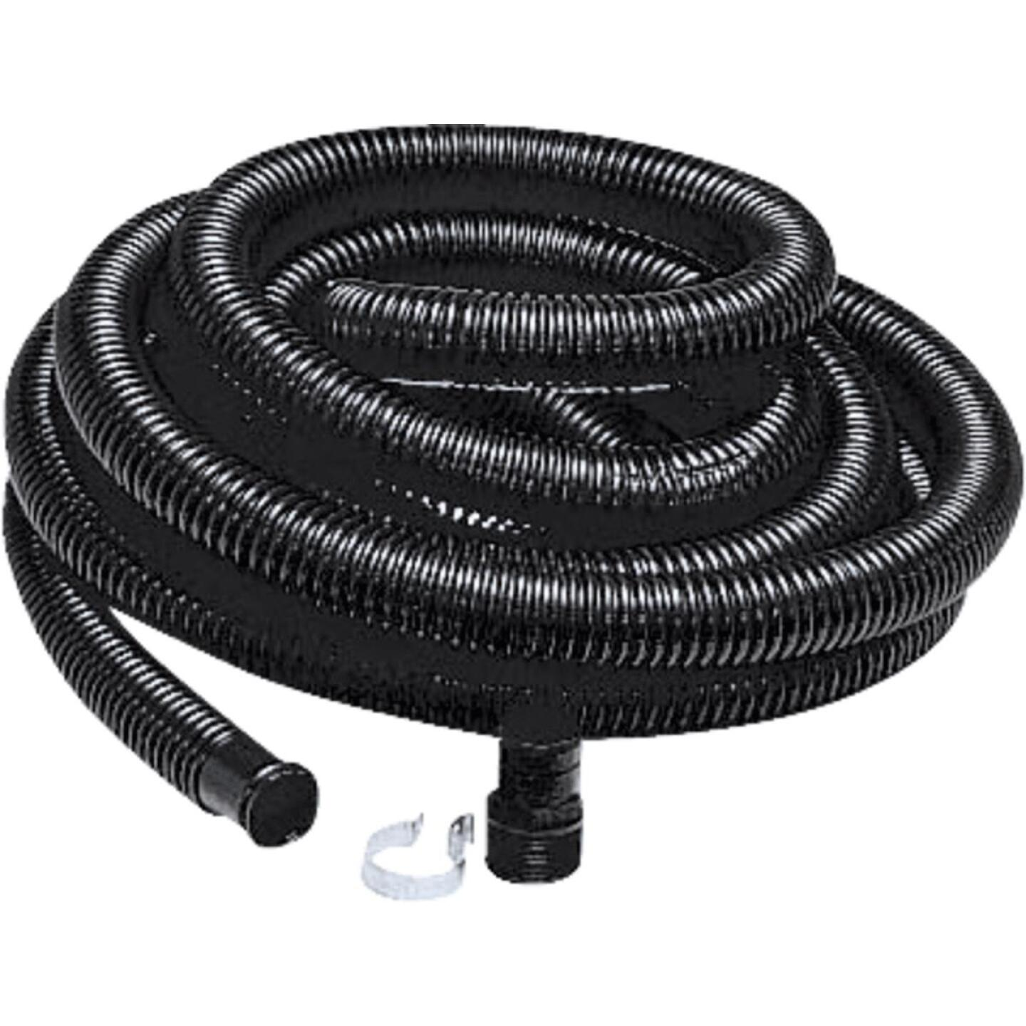 Prinsco 1-1/4 In. Sump Pump Hose Kit Image 1