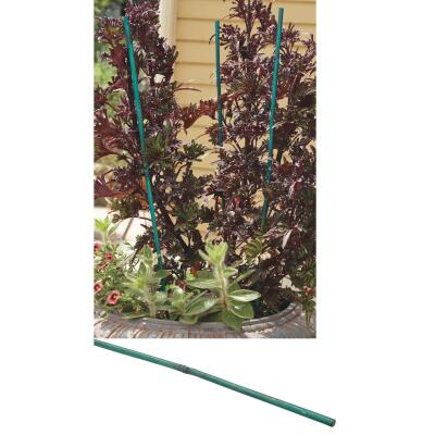 Bond 2 Ft. Green Bamboo Plant Stakes (25-Pack)