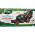 Scotts 21 In. 62 Volt Self-Propelled Lithium Ion Cordless Electric Lawn Mower Image 2