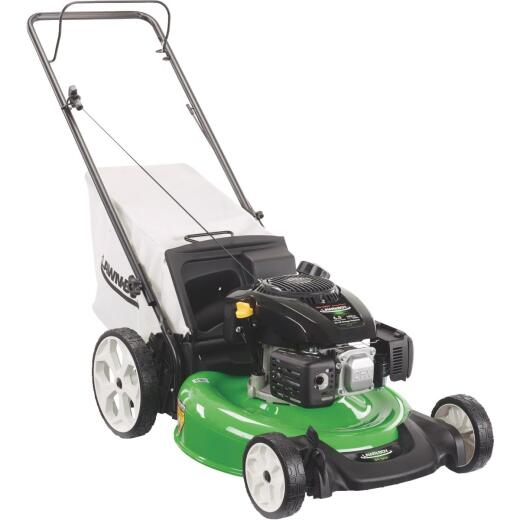 LawnBoy 21 In. High Wheel Push Gas Lawn Mower with Kohler XTX OHV Engine