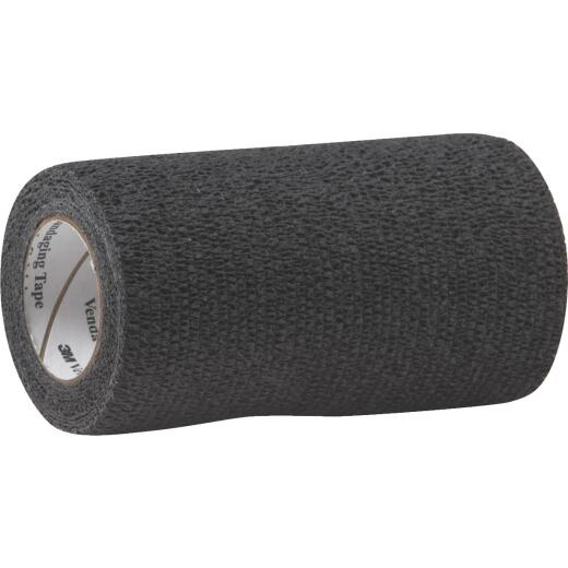3M Vetrap 4 In. x 5 Yd. Black Bandaging Wrap