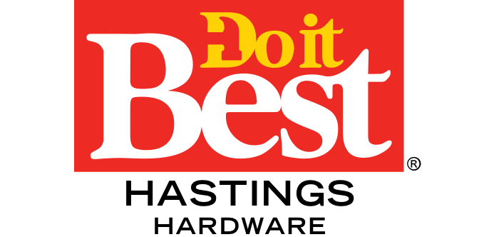 HASTINGS HARDWARE